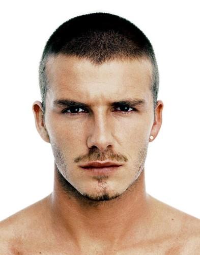 причёска милитари мужская фото
