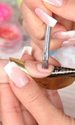 Наращивание ногтей Ставрополь