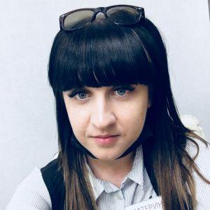 Мастер ногтевого сервиса Екатерина