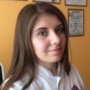 Косметолог-эстетист салона красоты Татьяна