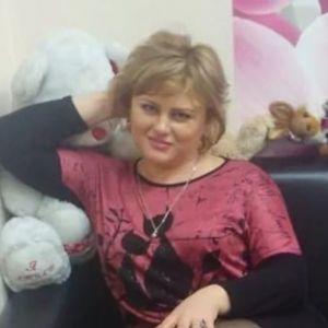 Татьяна парикмахер-универсал