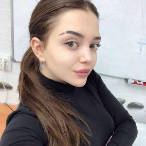 Администратор Валерия