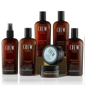 Мужские средства для волос American Crew