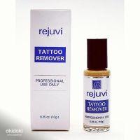 Удаление татуажа Перманентного макияжа с помощью Реджуви
